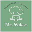 Mr. Baker (Αρτοποιεία Κορατζόπουλος)