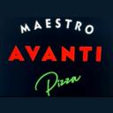 Maestro Avanti pizza