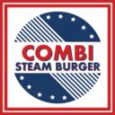 COMBI STEAM BURGER
