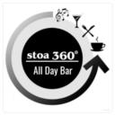 Stoa 360° All day bar