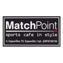 Matchpoint sports cafe