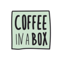 Coffee in a box