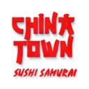 China town sushi samurai