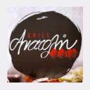 Ανατολή grill