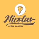 Nicolas κολλάς!!! Κρέπες & βάφλες