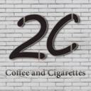 2c coffee - cigarettes
