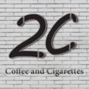 2c coffee - cigarettes