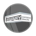 My grey coffee & snacks