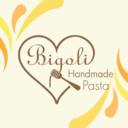 Bigoli παραδοσιακά μαγειρευτά