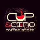 Cup & cino coffee store (Μετεώρων)