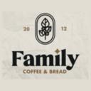 Family coffee & bread