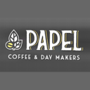 Papel Coffee And Day Makers