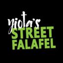 Yiota's street falafel
