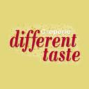 Different taste