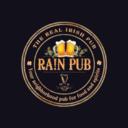Irish Pub Rain