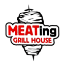 Meating grill house