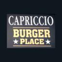 Capriccio burger place