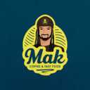 Mak coffee and fast foοd