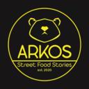 Arkos street food