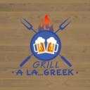 Grill a la... Greek