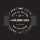 Coffee - Crepe O'Clock