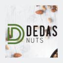 Deda's nuts