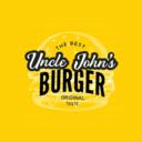 Uncle John's Burger