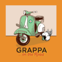 Grappa on the road