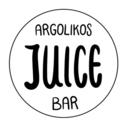 Argolikos juice bar