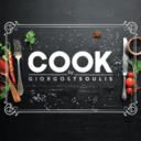 Cook by Giorgos Tsoulis