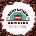 Gentlemen baristas coffee house