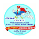 Air fast chicken