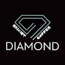 Bright diamond coffee
