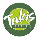 Takis taste (Μαντράκι)
