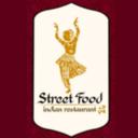 Street food Indian restaurant