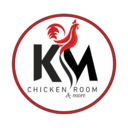 K&M chicken room and more