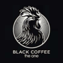 Black coffee the one