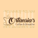 Ortansia's Coffee breakfast
