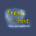 FRESH AND BEST