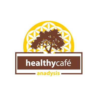 Healthy cafe