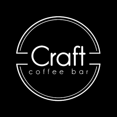CRAFT COFFEE BAR