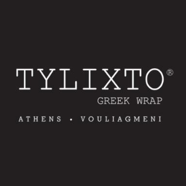 Tylixto greek wrap