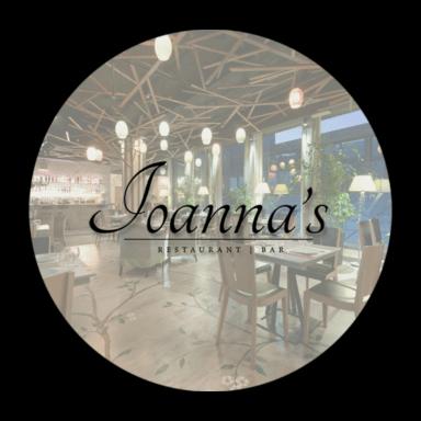 Ioanna's restaurant