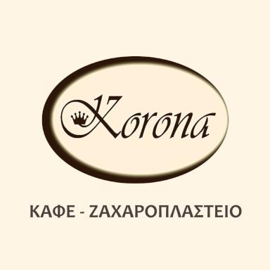 Korona καφέ