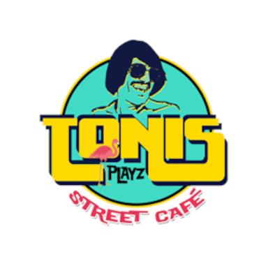 Tonis playz
