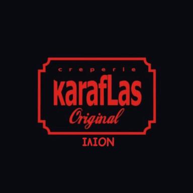 Karaflas original