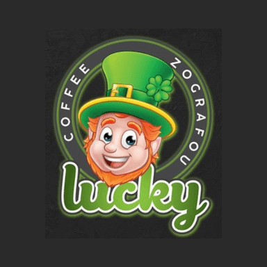 Lucky coffee