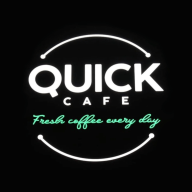 Quick cafe