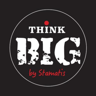 Think Big By Stamatis