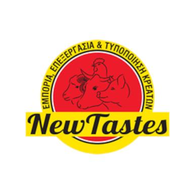 New tastes